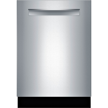 Bosch 500 Series 24 In. Stainless Steel Built In Dishwasher
