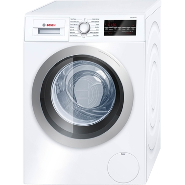Bosch 500 Series 2.2 Cu. Ft. Front Loading 24 In. Compact Washer