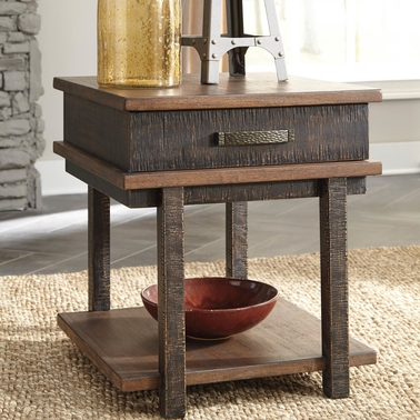 Ashley Stanah End Table