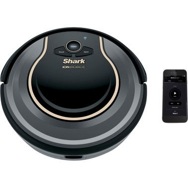 Shark ION Robot Vacuum R75 With WiFi
