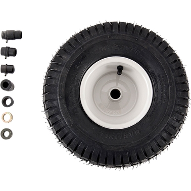 15 in. Tractor Front Wheel
