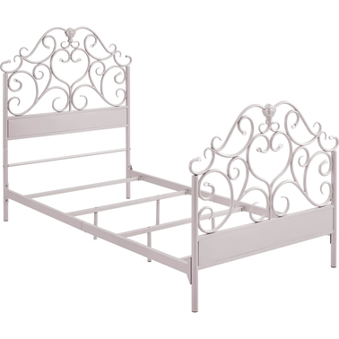 Powell Elizabeth Twin Bed