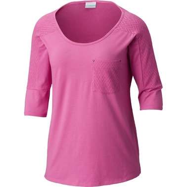 Columbia Crestview Pullover Top