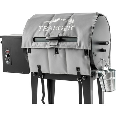 Traeger Insulation Blanket 20 Series Wood Pellet Grills