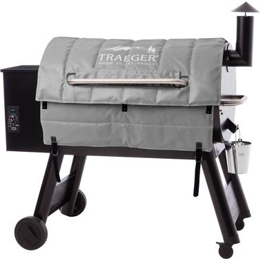 Traeger Insulation Blanket 34 Series Wood Pellet Grills