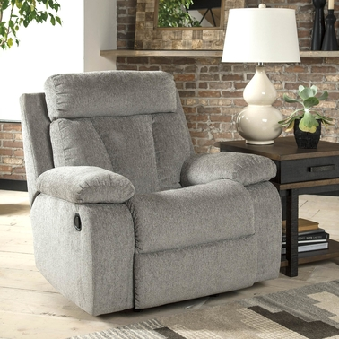Ashley Mitchiner Rocker Recliner