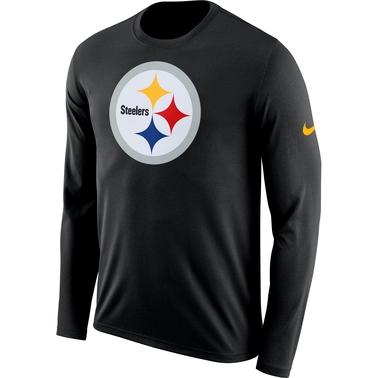 f31b53bcd Nike Nfl Pittsburgh Steelers Logo Tee