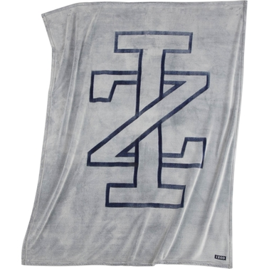 IZOD Logo Throw
