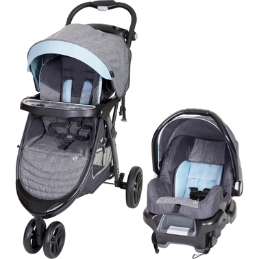 Baby Trend Skyline 35 Travel System Starlight