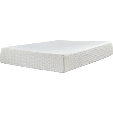 Ashley Chime Express 12 in. Mattress
