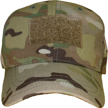 Trooper Clothing Youth Multicam Tactical Operator Cap