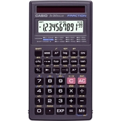 Casio All Purpose Scientific Calculator