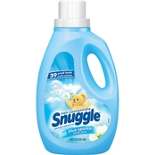 Snuggle Blue Sparkle Non-Concentrate Fabric Softener