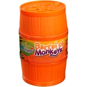 Hasbro Elefun and Friends Barrel of Monkeys Game