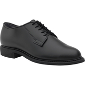 Bates Men's Leather Oxford Shoes (112)