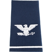 Air Force Colonel Shoulder Mark Small