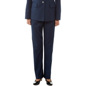 DLATS Air Force Women's Service Dress Uniform Slacks