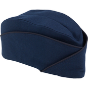 DLATS Air Force Women's Enlisted Flight Cap