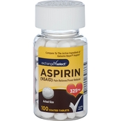 Exchange Select Aspirin