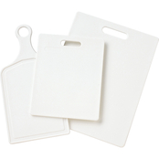 Farberware Poly Cutting Board 3 pc. Set