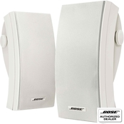 Bose 251 Environmental Speaker 2 Pc. Set