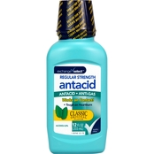 Exchange Select Fast Acting Liquid Antacid