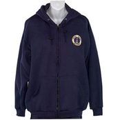 U.S. National Guard Military Logo Sweatshirt