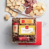 Hickory Farms Beef Hickory Sampler Gift Set