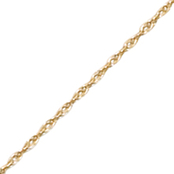 PalmBeach 14K Yellow Gold 18 in. Rope Chain