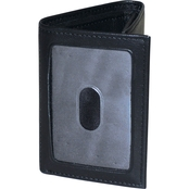 Buxton Mountaineer Collection Three Fold I.D. Wallet