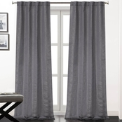 Dainty Home Soho Thermal Lined Panel Pair