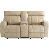 Bassett Club Level Beaumont Loveseat