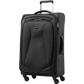 Atlantic Luggage Ultra Lite 20.5 In. Carry-on Expandable Spinner