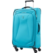 Atlantic Luggage Ultra Lite Expandable Spinner