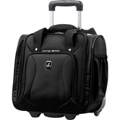 Atlantic Luggage Ultra Lite 15 In. Rolling UnderSeat Carry-on