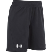 Under Armour Little Boys Kick Off Solid Shorts