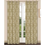 Dainty Home Monaco Single Panel