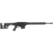 Ruger Precision Rifle 308 Win 20 in. Barrel 10 Rnd Rifle Black