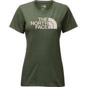 The North Face Half Dome Crew Tee