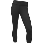 The North Face Pulse Mid-Rise Crop