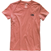 The North Face Red Box Crew Tee