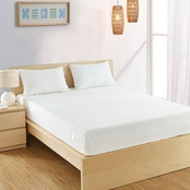 The BedBug Solution Elite 9 in. Mattress Cover