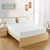 The BedBug Solution Hybrid Mattress Cover