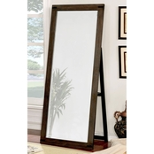 Furniture of America Rexberg Standing Mirror