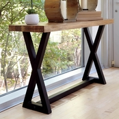 Signature Design by Ashley Wesling Sofa Table