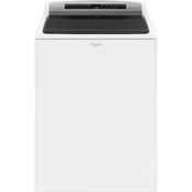 Whirlpool 4.8 cu. ft. HE Top Load Washer with Built In Water Faucet