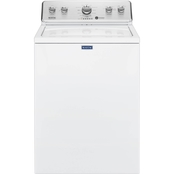 Maytag Large Capacity 3.8 cu. ft. HE Top Load Washer with the Deep Fill Option