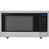 Sharp 1.1 Cu. Ft. Orville Redenbacher Certified Microwave Oven