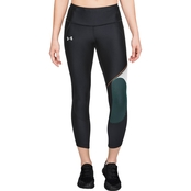 Under Armour Fly Fast GX Cropped Pants