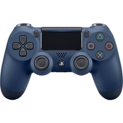 Sony DS4 Midnight Blue (PS4)
